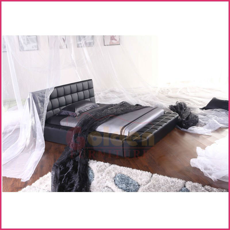 секс с кроватью