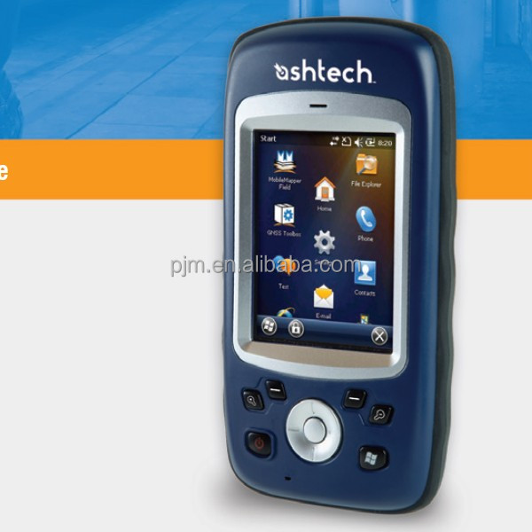 HIGH ACCURACY ASHTECH MobileMapper 10 Mobile Mapper 100 handheld gps google maps