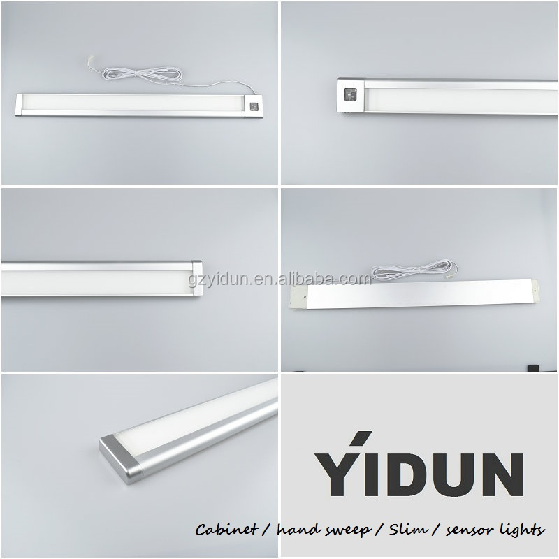 12v/120v Cabinet Lights Kitchen Range Hood Surface Mounted Led ...