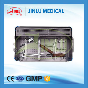 CE approved factory spine/Cervical/implant surgery spine instruments