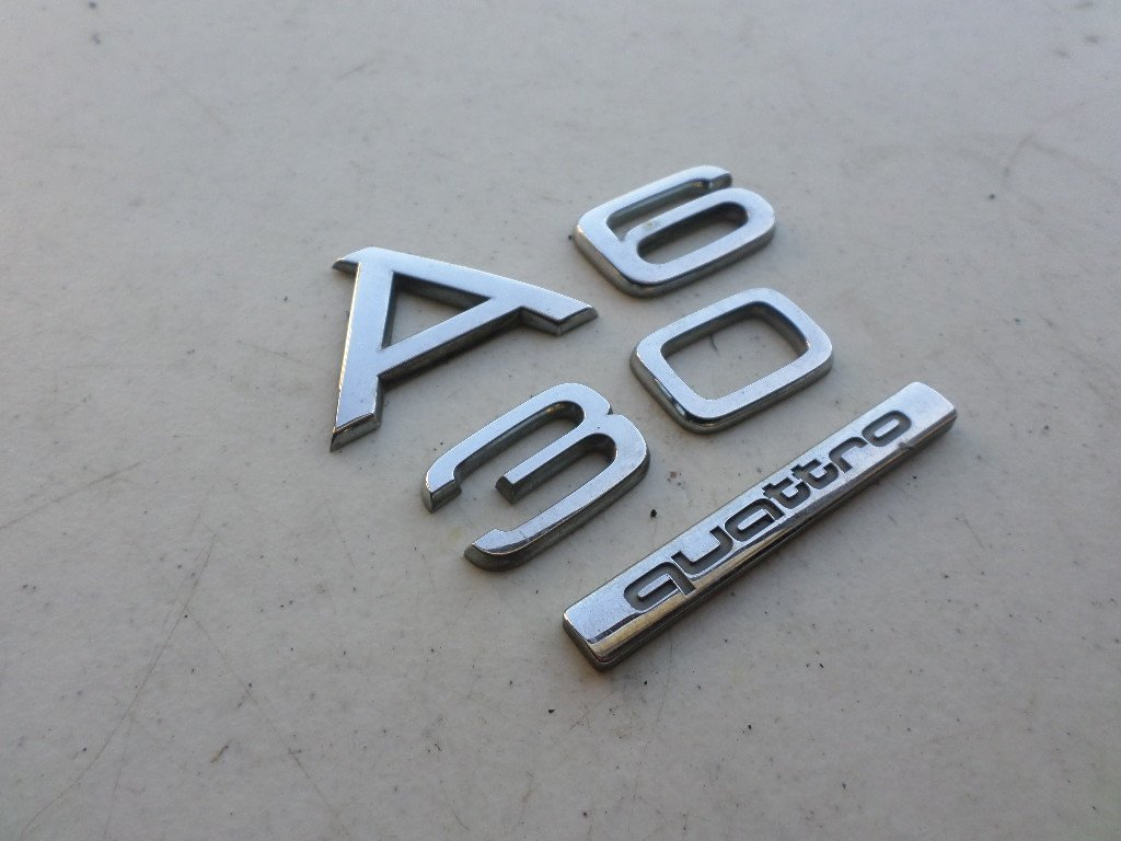 Cheap Audi Quattro Emblem Find Audi Quattro Emblem Deals On Line At - Audi car emblem