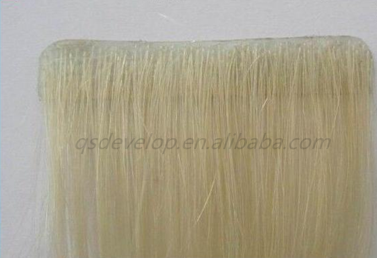 Hair factory oem hand tied 100 human hair pu seamless skin weft hair factory oem hand tied 100 human hair pu seamless skin weft tape hair extension pmusecretfo Image collections