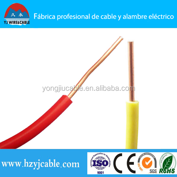 Buy Electrical Wire Multi Core Copper Wire Price Per Meter from ningbo/shanghai port