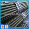 s45c carbon seamless steel tube gals tube supplier