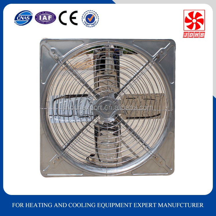 For industrial cooling ventilation fan