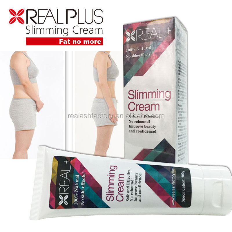 Personal body shaping care anti fat own brand herbal body slim lotion