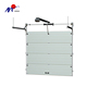 Fade Resident CE Automatic Steel Insulated Garage Door