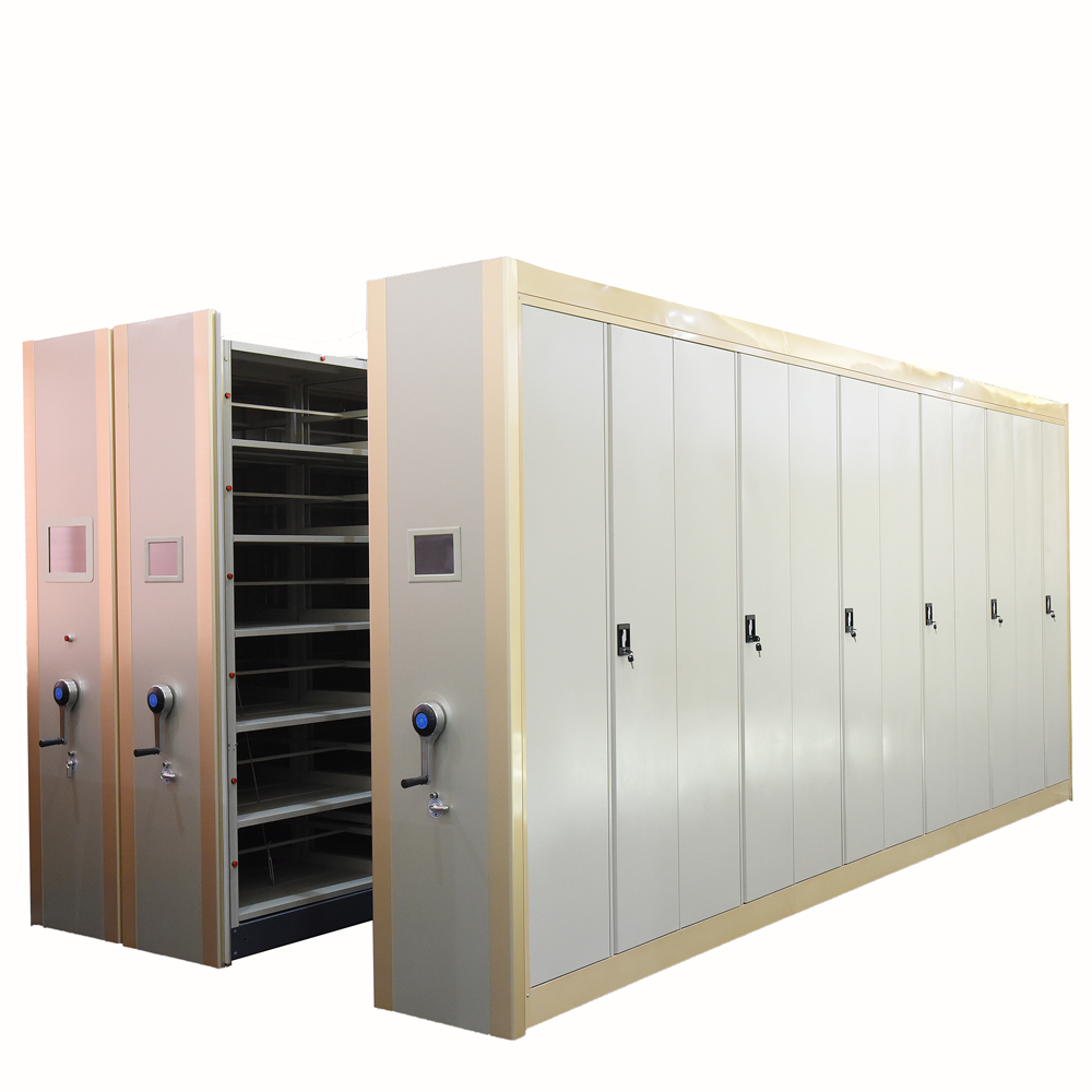 Commercial Storage Rack Mobile Cabinet Shelving