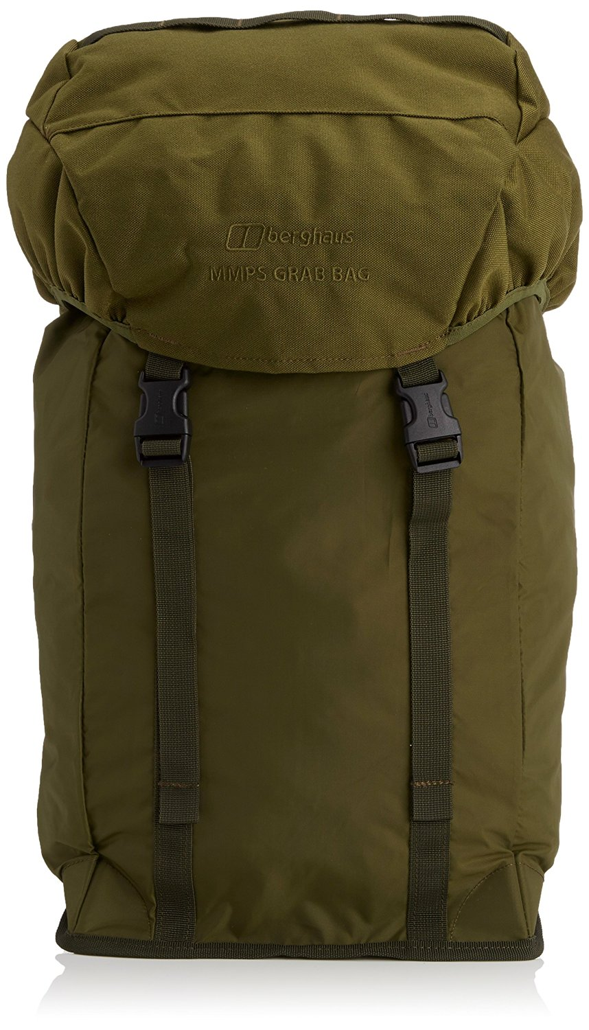 look for nice shoes details for Buy Berghaus Military MMPS Grab Bag Backpack One Size Cedar ...