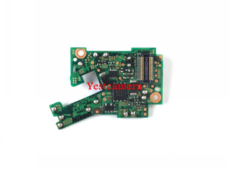 Buy Original Rear Back Cover Flex Cable Button Fpc Plate