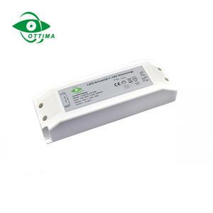 hot sale switching 24v power supply 0.83a dimmable led driver ip20 led power supply with short circuit protections