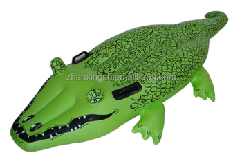 Attrayant Eco Friendly Inflatable Alligator Pool Floating Toys
