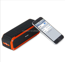 Portable Subwoofer Shower Waterproof Wireless Bluetooth Speaker Car Handsfree Receive For iPhone