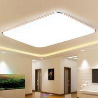 High Quality Led ceiling lamp 24W living room Ceiling Lights modern rectangular office balcony led ceiling light