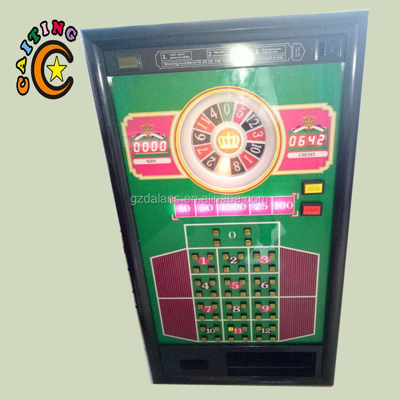 How many decks are used in electronic blackjack