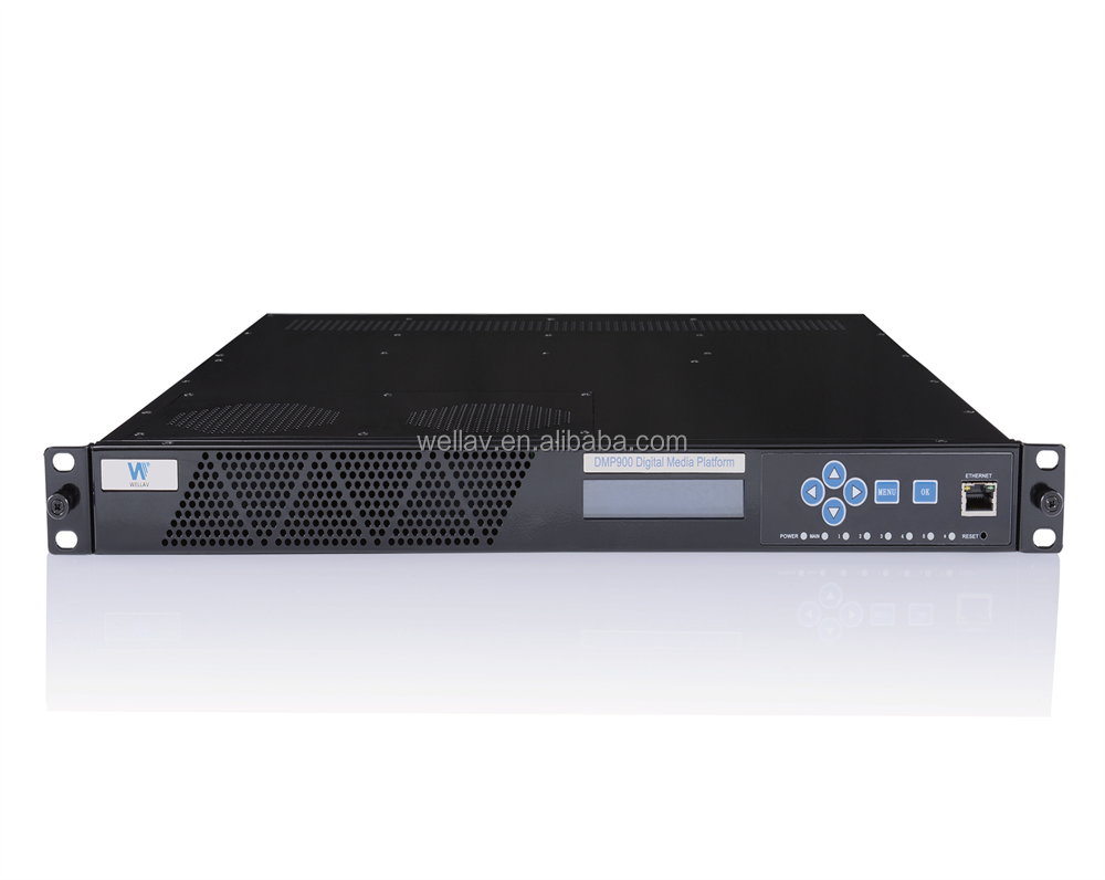 DMP900 HD IP Encoder per IPTV