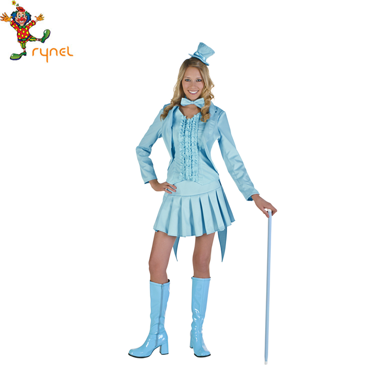 Funny Sexy Halloween Costumes Theme Party Cosplay Costumes PGWC4166