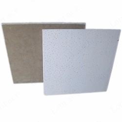 Environmental protection fiber cement panel board