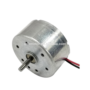 3V small toys dc motor micro electric motor for Car CD Player RF300