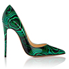 Large size women pumps fashion evening party ladies high heels