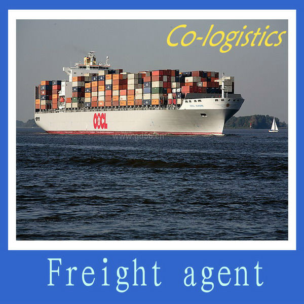 International Sea Freight Service to Halifax Port Corporation--------July