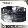 New Premium Black Double Shielded 15PIN 3M 5M 10M 15M 30M 50M VGA to VGA Cable For Computer TV HDTV