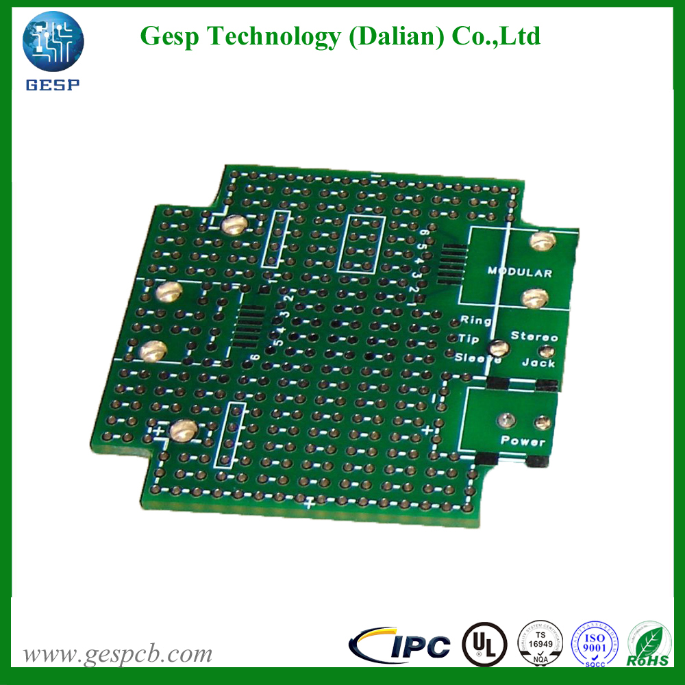 electronic toy circuit board glass epoxy pcb smd board