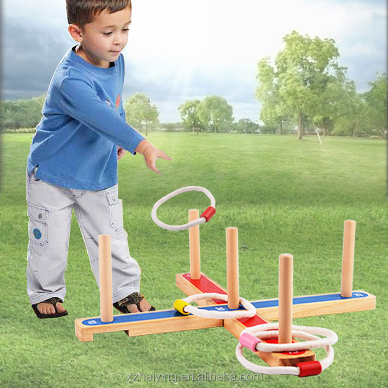 Wholesale Ring Toss Game Kids Outdoor Indoor Games Improve Eye Hand Coordination And Fine Motor Skills Buy Toss Game Set Kids Outdoor Games Indoor Games For Kids Product On Alibaba Com