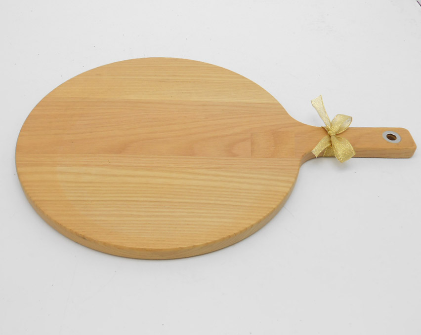 round wood cutting board with handle, round wood cutting board, Kitchen design