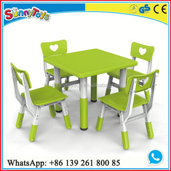 BIMBI SI | Arredamento | Tavoli e sedie per bambini | 191