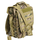 Multi-functional Military Crossbody Backpack Hunting Camping Daypack Water-Rebellent Sport Casual Backpack