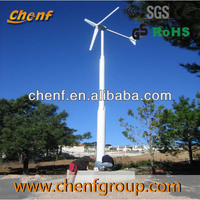 2000 watt wind turbine with controller for home