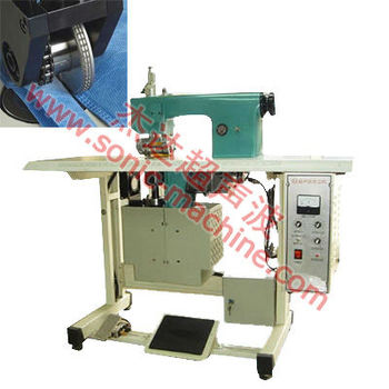Guangdong Ultrasonic Lace Sewing Machines Manufacturers - Buy Ultrasonic Lace Sewing Machine ...
