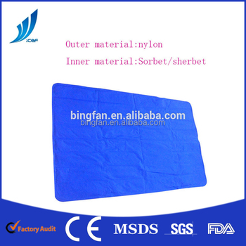 Wholesale Cooling Bed Mattress For Summer Hot Day