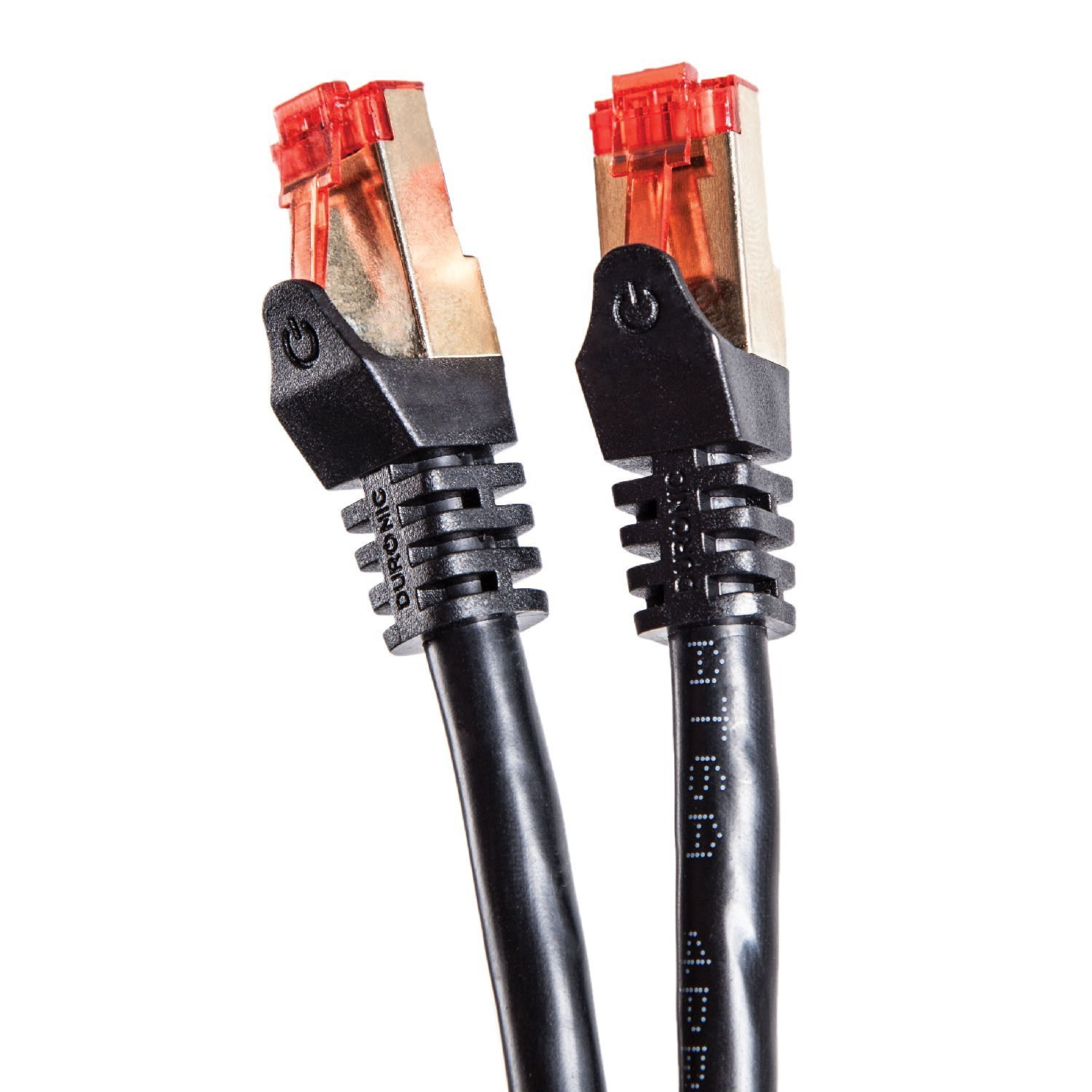 Cheap Cat6a Lan Cable Find Deals On Line At Alibabacom Rj45 To Cat6 550mhz Standards For Switch Router Modem Patch Get Quotations Duronic Black 10 Meter 328 Feet Stp Ftp Professional Gold Headed Shielded Network