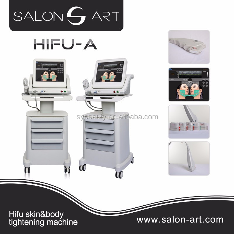 Perfect Face hifu ultrasound therapy equipment/ hifu beauty machine