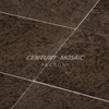 Factory Supply 12x24 Tethys Gold Brown Marble Wall Decoration