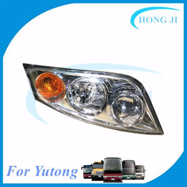 Led Auto Lights >> Auto Lights Led Bus 24v Headlight 5 0208r Yutong Bus Headlamp