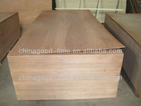 good quality fancy plywood/laminated wood plywood1220x2440mm