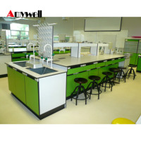Amywell High quality chemistry lab/Work Top Laboratory Furniture Lab Equipment