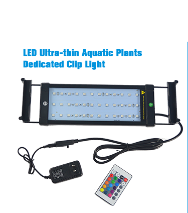 China factory best sell aquarium UV sterilizer for fish tank 254nm