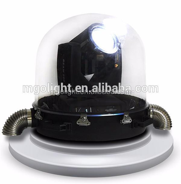 Outdoor Waterproof Rain Cover Moving Head For Beam Light