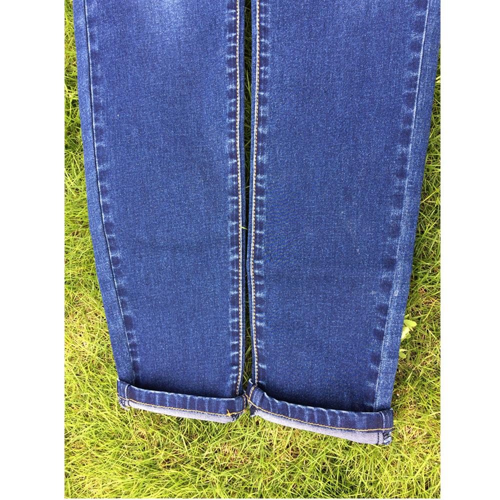 caf1c12835d7a 2019 Lguc.H Classic Jeans Woman High Waist Tight Jeans Women Stretch ...