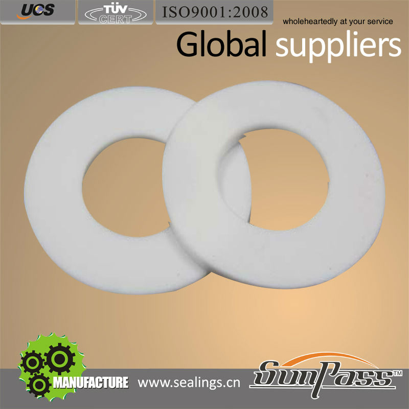 Hot Sale Virgin PTFE Gasket