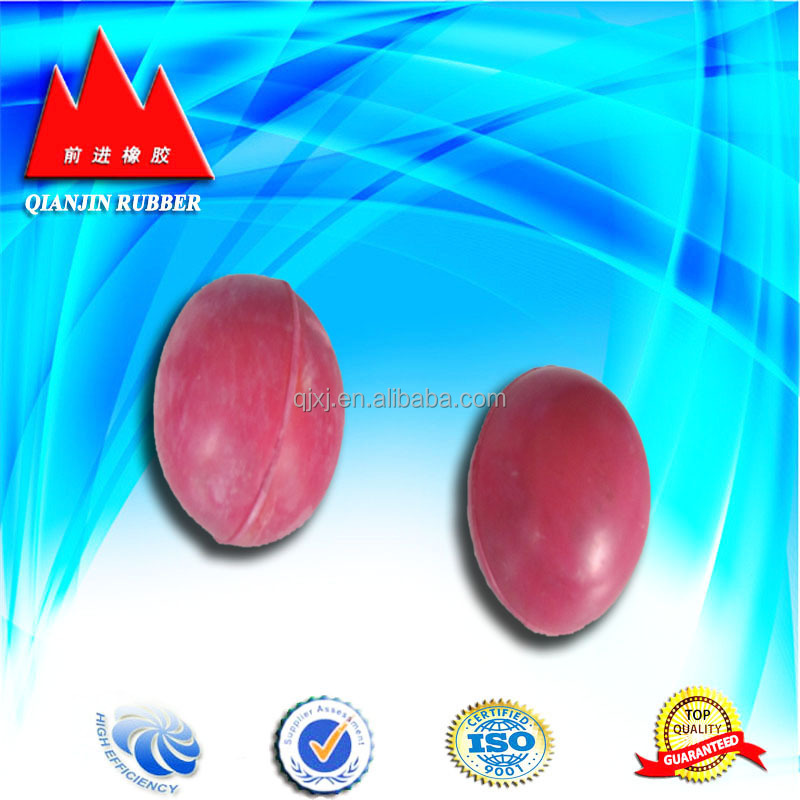 Hot sales Hollow Rubber Balls /Hollow Bouncing Ball /hand Ball