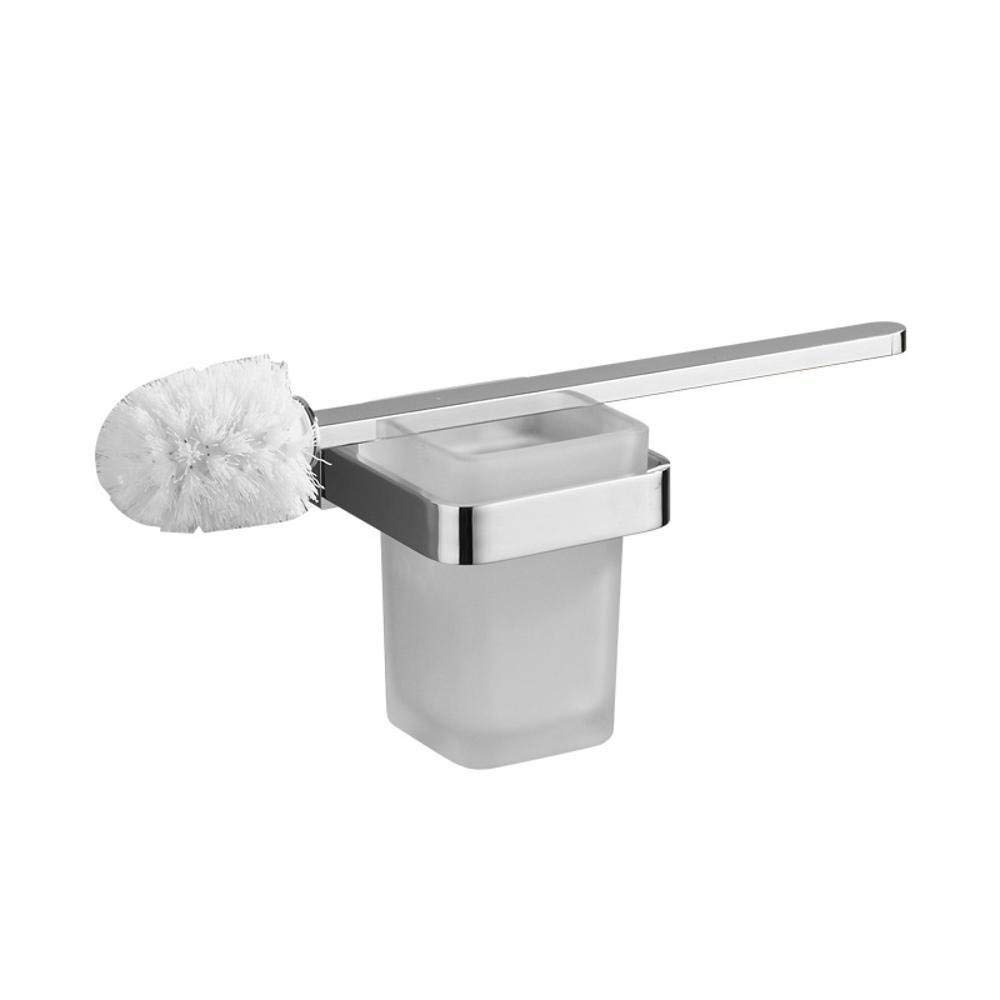 Get Quotations Daeou Toilet Brush Wall Installation With