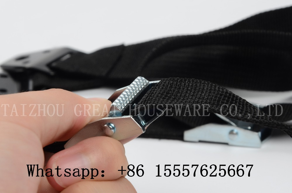 Furniture safety strap,Anti tip furniture straps for TV safety strap