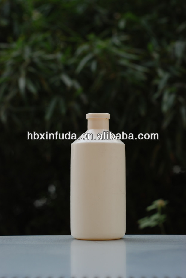 B9 250ml HDPE Insution plastic vaccine vial