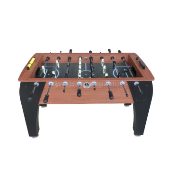 best selling modern solid rod indoor babyfoot football table foosball game table soccer - Foosball Table For Sale