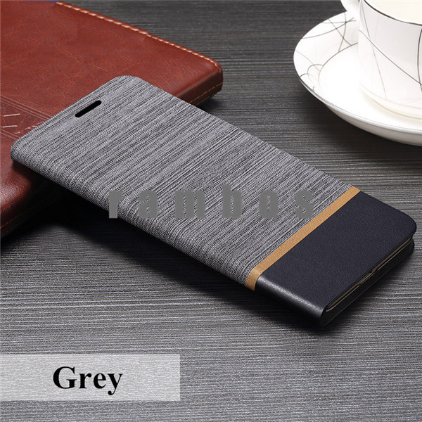 M5 Flip Cover Stand Wallet Pu Leather Case Mobile Phone Etui Coque ...